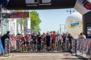 5 maja - LOTTO Poland Bike Marathon jedzie do Radzymina